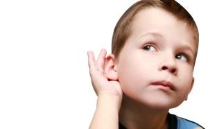 Child-Listening
