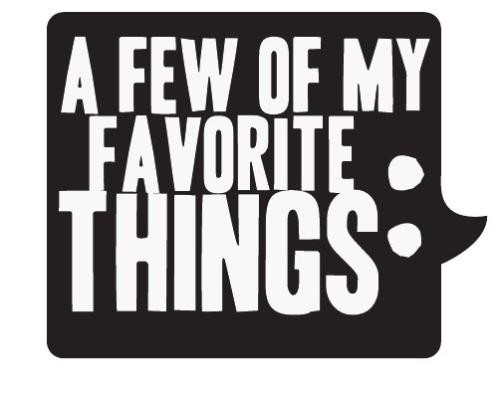 favouritethings